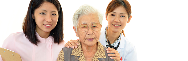Geriatric Care | Summit Primary Care and Internal Medicine - Lewisville, TX,TX